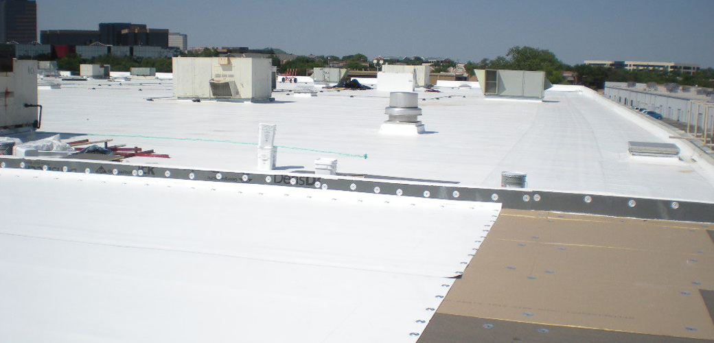 Roof Coating Dallas Texas